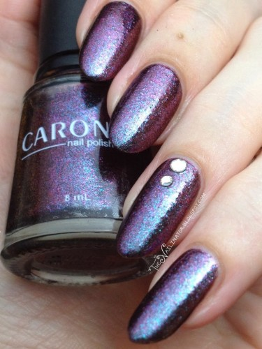 Caronia Moonlight with Swarovski accent