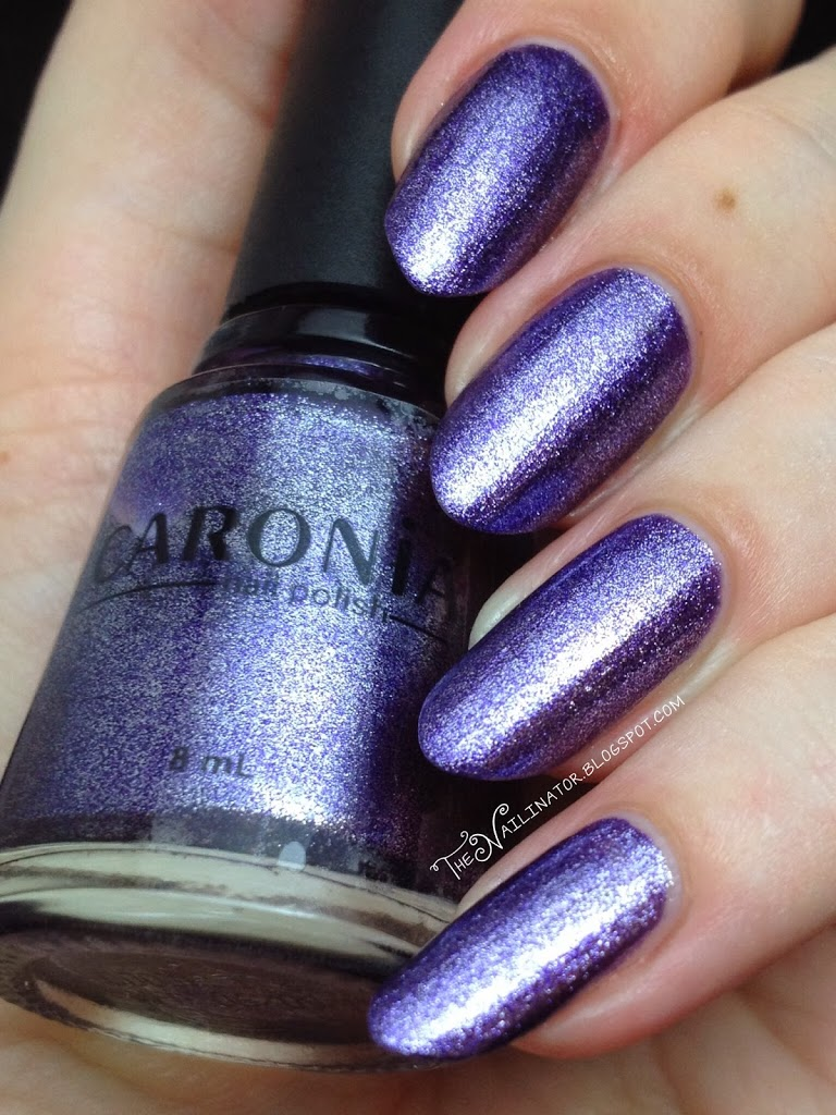 Review Of Caronia Trance And Moonlight