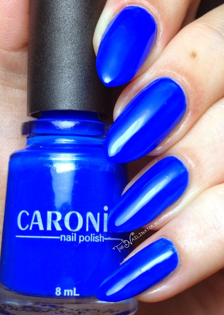 Caronia Blue Moon Collection - Chassé