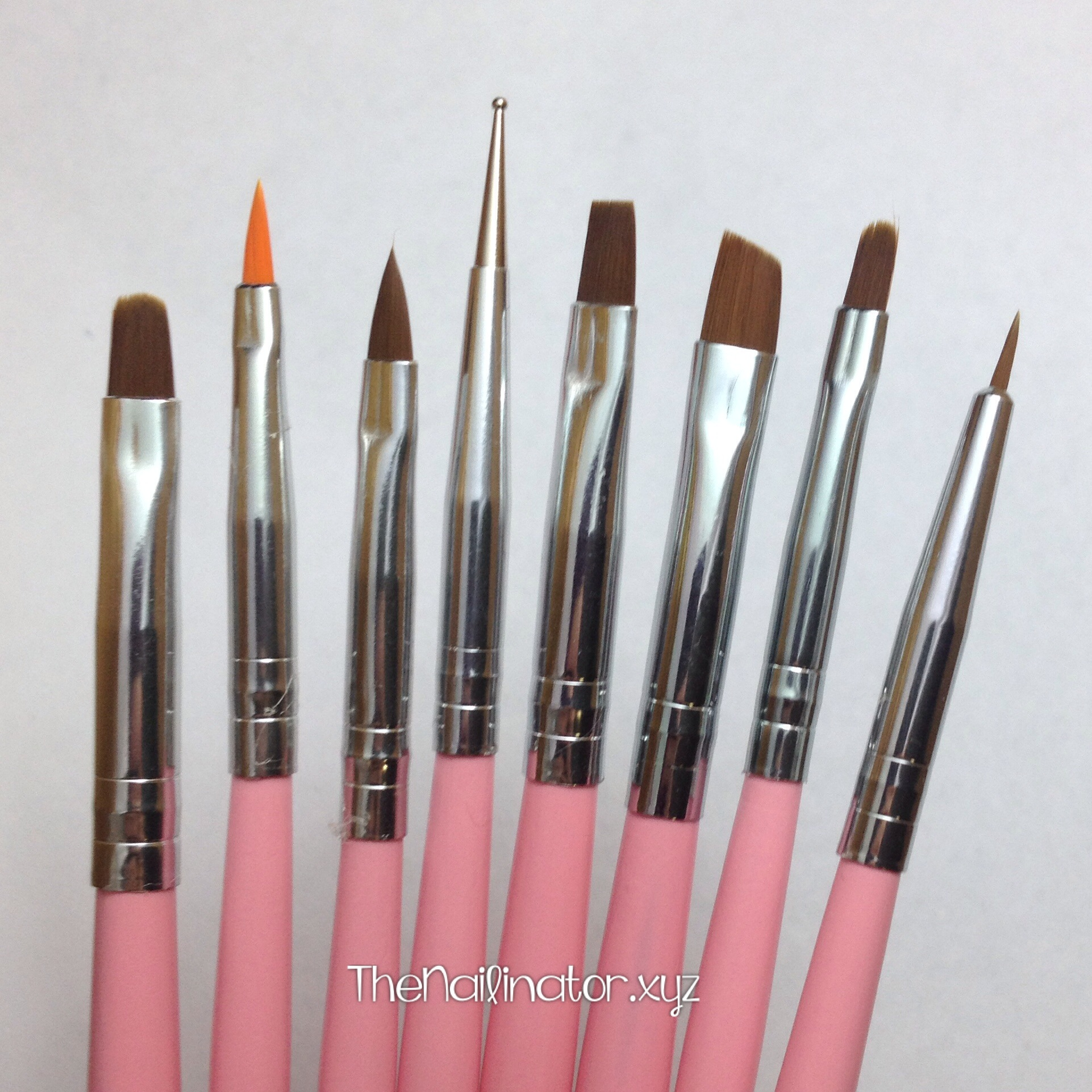 Nail art brush Archives | The Nailinator