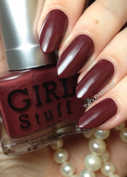 Girlstuff Chestnut