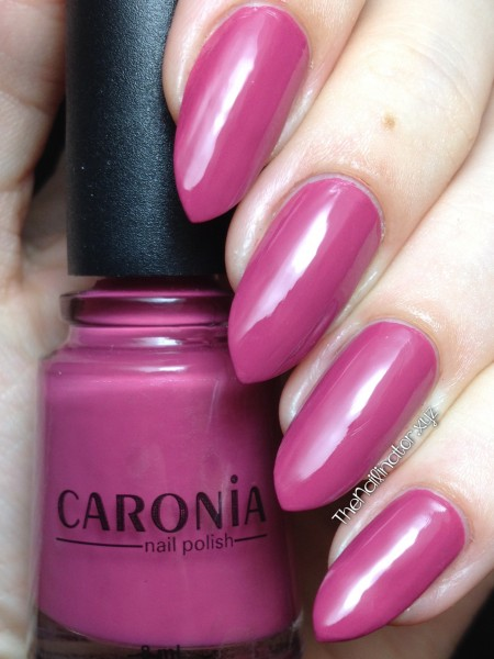Caronia Summer Fling Swatch