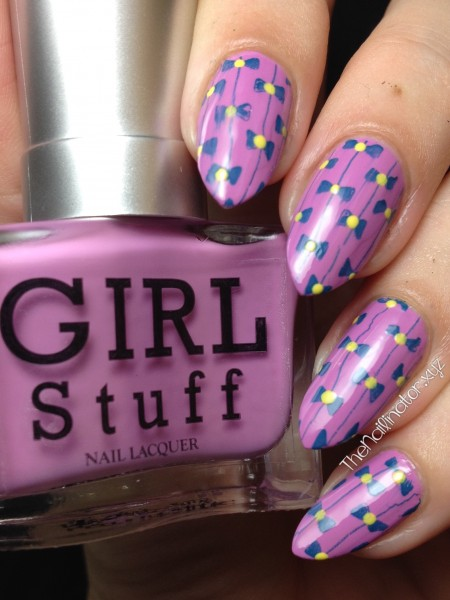 Girlstuff AskMeWhats with stamping Pueen 29