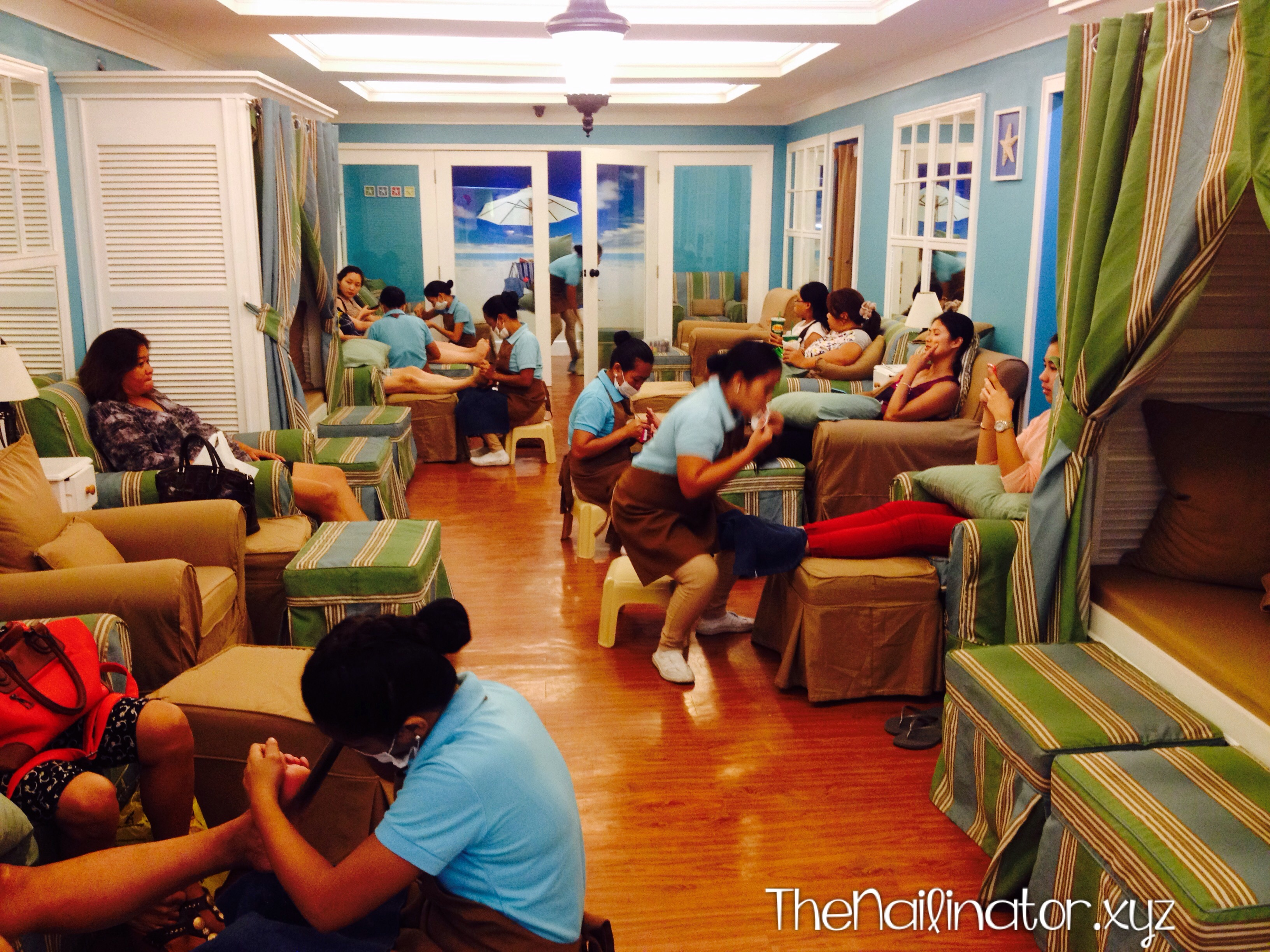 nailaholics sm cebu salon review the nailinator. Black Bedroom Furniture Sets. Home Design Ideas