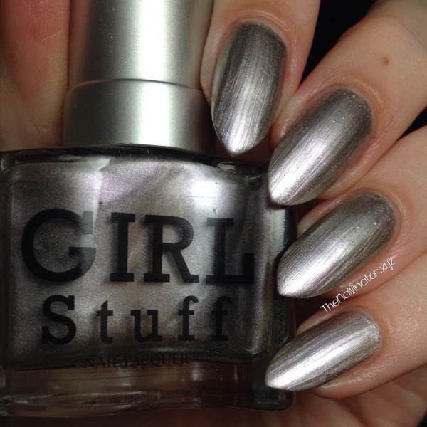 Girlstuff Zenith Swatch