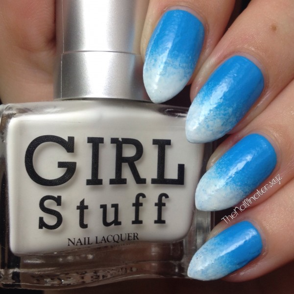 Girlstuff Chill Gradient